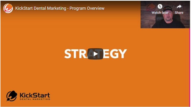 Your Guide To A Winning Dental Marketing Strategy