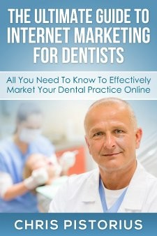 Dental Marketer Announces Free Giveaway of Book on Dental Marketing